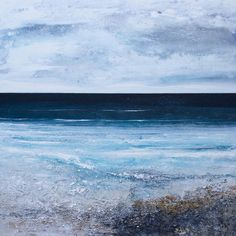 Alex Morton is a British artist living in Cornwall, England. Alex works from his studio over-looking his favoured location of Fistral Beach, 'as a surfer it is the surf, sea and wind that inspires'. Cornwall, Surfing, England, Waves, Beach, Artist, Outdoor, Outdoors, The Beach