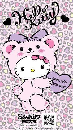 Cute Sanrio WallpaperMobile WallpaperHello Kitty BirthdayCell Phone