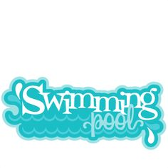 20 Best Pool Clipart Images In 2020 Pool Clip Art Pool Signs