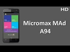 Micromax MAd A94 Price Specification Review 1.2ghz Quad Core Processor, Watch Ads, Get money