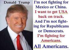 Go Trump!!