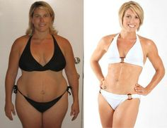 How you can do it too!..... Dream Body Transformation