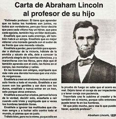 Magic Quotes, Abraham Lincoln, Quotes En Espanol, Teacher Education, Motivational Phrases, Spanish Quotes, Life Motivation, Albert Einstein, Poetry Quotes