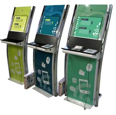 interactive kiosk design - Google Search Standing Signage, Kiosk Design, Touch, Google Search, Digital, Ideas, Thoughts