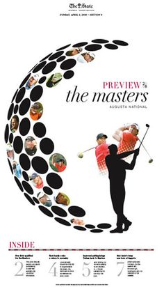 the master's preview