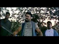 Vijaykhanth Fight scene in Sudesi