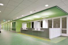 Ziekenhuis Bernhoven in het groen - Architectuur.nl
