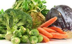 Cómo hacer sopa de verduras - El Gran Chef