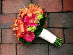 Bouquet de Otoño -- Fotografía: Lisa Foster