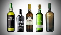 There's been a whole lot of talk surrounding White Port lately and while some people scratch their heads in complete bewilderment, I can promise you white port is not only a real thing but has been around for a very long time. In fact, the only major difference between red and white port is that white grapes are used to make white port and red grapes for all other port (but you knew that already).  The recent craze to hit our drink-loving nation is the sumptuous P&T. You guessed it, white...
