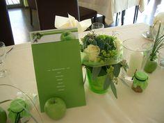 Hochzeitsdeko Gruen - Hochzeitsshop mit Hochzeitsdekoration | Hochzeitsgeschenken | Gastgeschenken u
