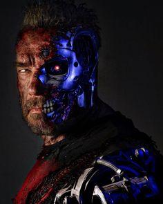 Terminator Action Figure, T 800 Terminator, Terminator Movies, Best Movie Posters, Movie Poster Art, Science Fiction, Sci Fi Movies, Action Movies, Nono Le Petit Robot