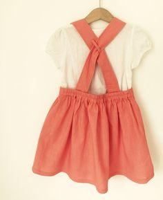 back Dress Autumn/winter kids fashion 2015