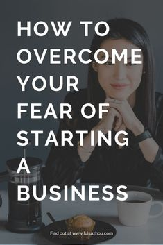 Can't seem to get past your fear of starting a business? Look: It doesn't have to be hard or even risky to start a business from home. All you need is a start a business checklist -- which you get in this post! Start A Business From Home, Business Look, Starting Your Own Business, Business Tips, Start Online Business, Success In Business, Business Coaching, Craft Business, Business Fashion