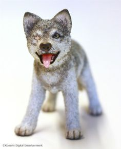 Metal Gear Solid V: The Phantom Pain - Diamond Dog - 1/6 - Puppy (Gecco)
