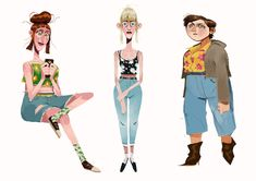 Character Design Teen, Character Creation, Character Design References, Character Concept, Character Inspiration, Character Art, Concept Art, Principles Of Animation, Humans Of New York