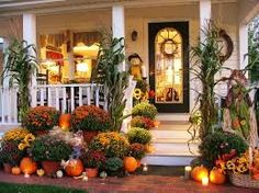 """Front doors should be a statement. """"WELCOME AND COME IN"""""""