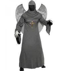 #Costume L'#angelo della #morte #Halloween