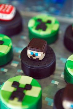 minecraft oh goodie designs