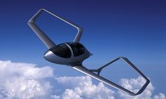 family-sized, energy efficient, safe and affordable little airplane as a Kickstarter project of John McGinnis