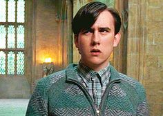 Who Said It: Ron Weasley Or Neville Longbottom