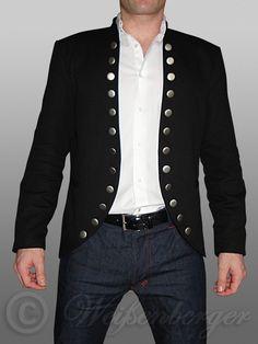 Jacket FARRELL