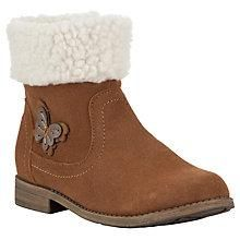aee47750fe6 Buy John Lewis Childrens  Butterfly Boots