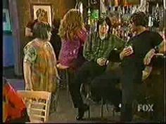Mad TV - Ms. Swan at Gay Bar