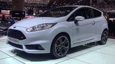 If we decide to head home via the Vosges mountains then there's only one car for the job. Ford's upd... - Motoring Research