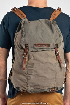 Rooktown Backpack