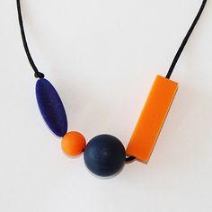 Collar lactancia mordedor silicona Anut - 10