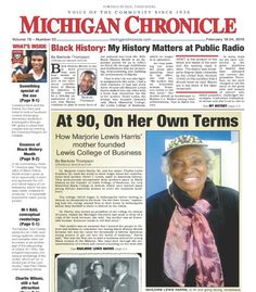 Michigan Chronicle