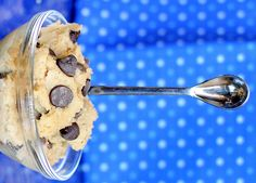 cookie dough dd