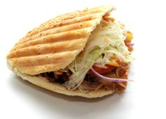 Tacos and burritos are overrated. Anyone kebab? Turkish Pizza, Turkish Recipes, Ethnic Recipes, Lamb Kebabs, Turkish Breakfast, Turkish Kitchen, Tacos And Burritos, Spinach And Feta, Fast Food Restaurant