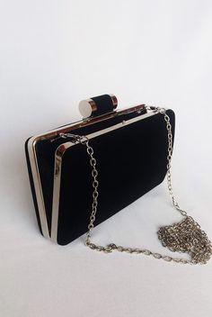 bolsa de veludo, clutch de veludo, bolsa clutch de veludo, bolsa de festa, bolsa de casamento https://www.deoliatelier.com.br/