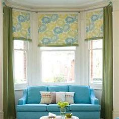 Image detail for -Curtains For Bay Windows | Kitchen Window Treatment Ideas