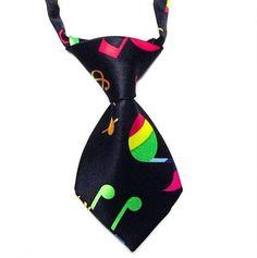 Reggae Dog Tie
