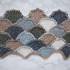 sweaterspotter: MOONRISE - @moonstruck_knits (on Instagram) has cracked the code too. #knittersaredoingitforthemselves