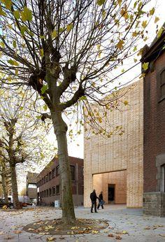 buda art center - belgio - 51n4e