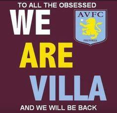 Aston Villa Fc, Football Fans, History, Villas, Soccer, Historia, Futbol, European Football, Villa