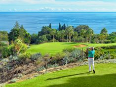 Golf Courses, Relax, Gardens, La Gomera, Vacations