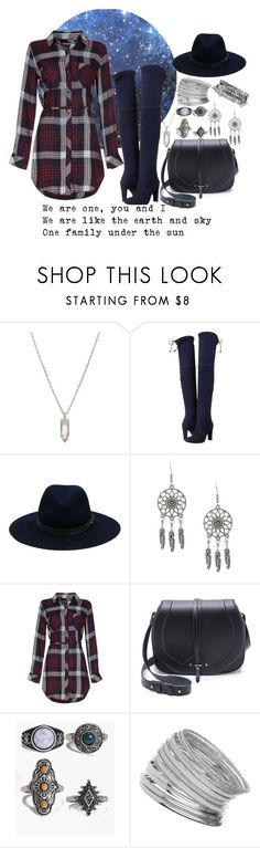 """Gazing at the Stars"" by jillfashionpill ❤ liked on Polyvore featuring Dogeared, Stuart Weitzman, rag & bone, Jérôme Dreyfuss, Boohoo and Miss Selfridge"