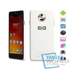 Android 4.4.2 OS, CPU MTK6592 6290 1.7GHz Octa core and 16G ROM make you can open many apps in the same time. 5 Inch 720 * 1280 pixels HD IPS touch screen can give you a big screen experience and will make your operation more conveniently. Comfortable to watch movies, play games and so on. Dual SIM card dual standy (SIM micro-sim card) make more convenient life. It's unlocked for worldwide use, customers please take a check to see if your local area network or the communication operator you…