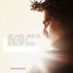Jesus Christ the Son of God Word Of Faith, Walk By Faith, Believe, Jesus Pictures, Jesus Is Lord, Son Of God, Jesus Loves Me, Spiritual Inspiration, Christian Quotes