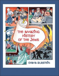Amazing History of the Jews