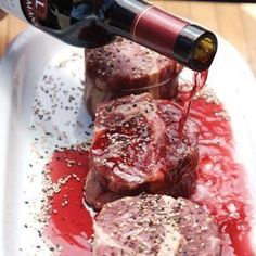 Tips van de slager - 8 manieren om vlees mals te maken   Spoelder