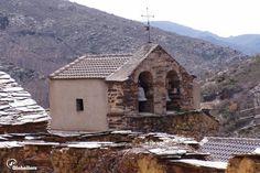 Pradena de Atienza (Spain)