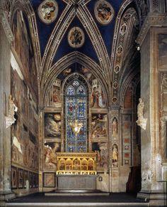 """cristianocattolico1: """" Basilica di Santa Croce - Firenze """""""
