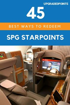 Here are the absolute BEST ways to redeem your SPG Starpoints for max value! Best Travel Credit Cards, Travel Cards, Free Travel, Travel Tips, Hotel Rewards, Hotel Hacks, Credit Card Points, Hotel Branding