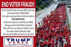 "Brenda Collins on Twitter: ""@kupajo322 Have you seen this? #VoterRedWear Pass it…"